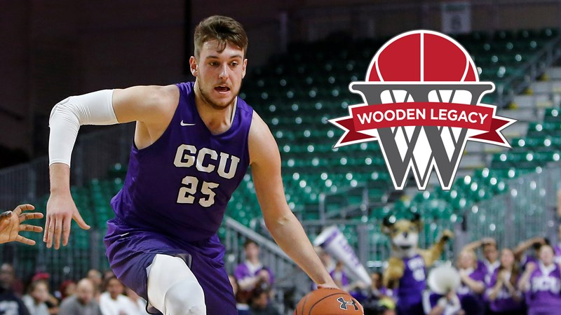 Lopes Added To Wooden Legacy Field Grand Canyon University Athletics