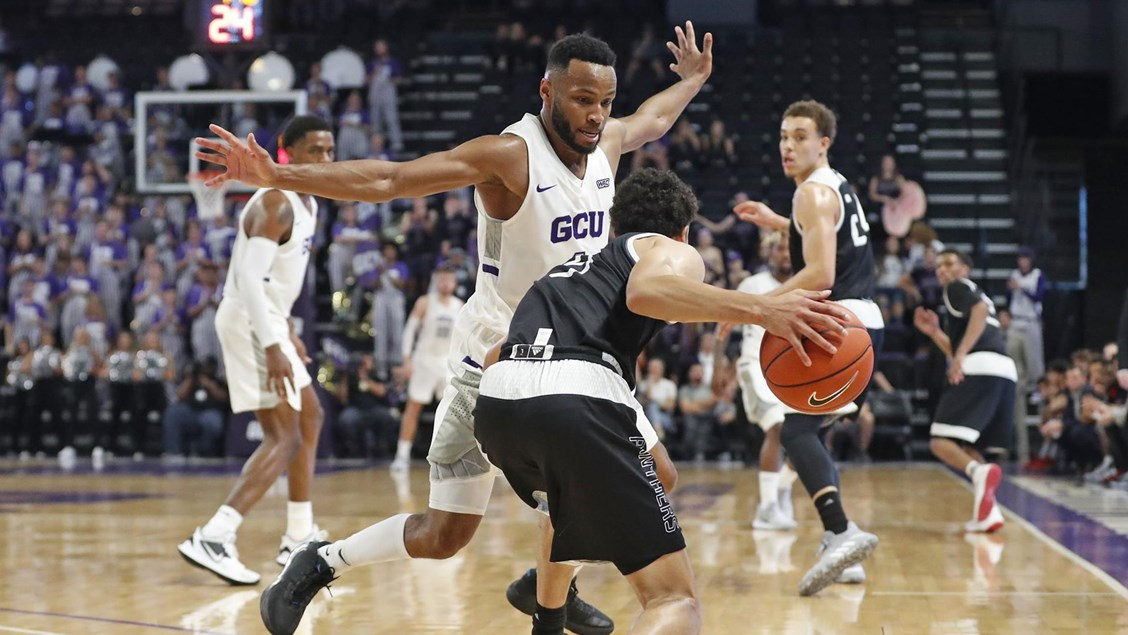 Grand Canyon University Athletics Official Athletics Website